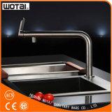 Robinet d'eau neuf de bassin de cuisine de voie du modèle 3