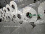 カナダの使用の白750mmのサイレージの覆いのフィルム