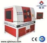 machine de découpage de laser de fibre d'outil en métal 500W