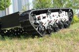 Chasis sin hilos de la adquisición de la imagen de la pista de goma de la robusteza de la correa eslabonada (K03-SP6MCCS1)