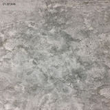 艶をかけられた自然な石造りの磁器のタイルの無作法な艶をかけられた床タイル