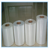 El calor de PVC transparente Shrink Film