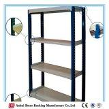 ISO9001 Certificat Angle Rayon de fer étagère de rigole Fancy Shelf