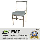容易なシンプルな設計の宴会の椅子(EMT-825-1)