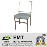 Einfacher einfache Auslegung-Bankett-Stuhl (EMT-825-1)
