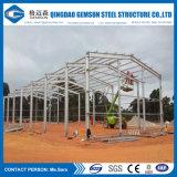 가벼운 강철 향상된 저축 시간 조립식 창고 및 작업장
