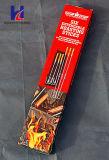 Коробка коробки изготовленный на заказ картона печатание цвета хорошего качества упаковывая складывая для инструмента BBQ