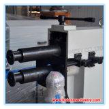 Lamina di metallo con comando a motore che borda macchina (che borda piegatrice ETB25)