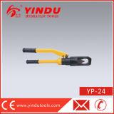 taglierina idraulica manuale della vite di 8t Integra (YP-24)