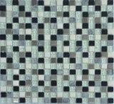 Mattonelle di vetro del raggruppamento e del mosaico