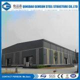 De Toepassing van de Brug van de Structuur van het staal en PrefabPakhuis van de Lage Kosten van GB het Standaard