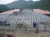 低価格の容易なインストールライト鉄骨構造の建物(DG-SSB09)