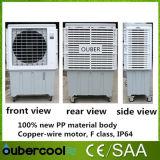 wasser-Luft-Kühlvorrichtung-Ventilator Wechselstrom-220V im Freien Verdampfungs