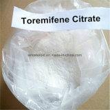 Порошок Fareston анти- эстрогена 99% стероидный/цитрат Toremifene (CAS 89778-27-8)