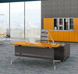 Thailand-Teakholz-Furnier-Blatt heiße verkaufenClasic Büro-Möbel (HY-D1918)