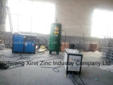 Spray-Kupfer-Maschine des Lichtbogen-PT-600 für hohes thermisches Consuctivity