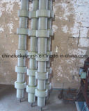 Balai de rouleau de nettoyage de fruits et légumes de pp (YY-088)