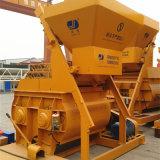 Mélangeur concret préparé concret de la machine Js750 de qualité