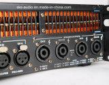 High Performance 4 kanalen Switching Power Amplifier