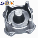 Pièces personnalisées de pièce forgéee en métal d'acier inoxydable d'usine de la Chine