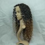 Парик шнурка фронта человеческих волос 100% (Kinsofa 1948865)