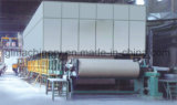 Machine de papier d'Essai-Doublure, machine de papier ondulée, machine de papier de panneau