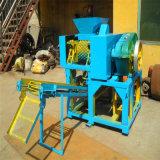 Imprensa de alta pressão da esfera da maquinaria/carvão da ladrilhagem/máquina da fatura