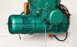 CD MD-Hebevorrichtung/elektrische Hebevorrichtung/elektrische Drahtseil-Hebevorrichtung für Pflanzenlager mit beweglicher Laufkatze
