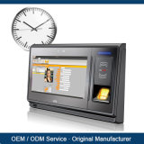 機密保護の製品TCP/IP RFIDの生物測定の指紋のアクセス制御時間出席システム