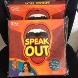 I giocattoli divertenti di Halloween parlano fuori il gioco (MQ-SO12)
