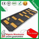 Vendita calda in mattonelle di tetto rivestite del metallo della sabbia di prezzi di fabbrica Africa/della Nigeria
