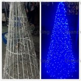 LED Christmas Tree Light Weihnachten Decoration Light Cone Tree für Holiday Party Decor