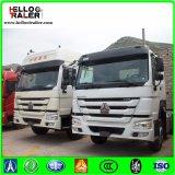 4X2 원동기 트럭 국제적인 트랙터 트럭 헤드