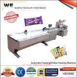 Alimentación automática y empaquetadora de la almohadilla (K8010060)