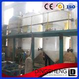 비산화 Degumming 원유 정제 기계장치