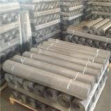 Rete metallica dell'acciaio inossidabile per il prodotto chimico/elettrone/filtro/batteria/elettrodo (in azione)
