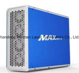 Grote Scherpe Machine en Machine van de Gravure van de Laser 1325 1300*2500mm van de Laser van de Lijst