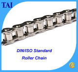 Stainless Steel Roller Chain (25SS)