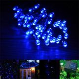 los 20m/30m/40m/50m Solar Powered LED String Light