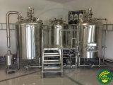 2bbl самонаводят малое микро- оборудование винзавода пива