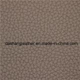 Couro Sintético Anti-Mildew Microfibra para Sofa