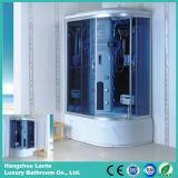 Cabina de lujo de la ducha de la alta calidad con la bandeja (LTS-2186 (L/R))
