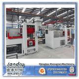Máquina moldando automática do molde de carcaça da areia verde com o GV do ISO BV