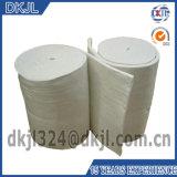 Одеяло керамического волокна изоляции доказательства пожара (1100C к 1430C)