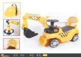 Passeio das crianças no carro do balanço do brinquedo com a venda por atacado En71 aprovada