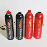 Hochdruckaerosol-Dosen für Feuerlöscher (PPC-FEC-002)