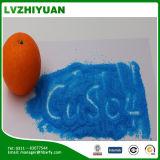Ранги CS-4A кристаллический пентагидрата сульфата меди 98% по-разному