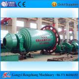 ISO9001: 2008 Buena Calidad Cemento molino de bolas Máquina