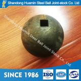 De slijtvaste Gesmede Bal van het Staal voor Mijn 40mm van het Koper