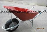 أستراليا نموذجيّة عربة يد [وهيل برّوو] [وب8601] مع صينيّة [زينك-بلتد]
